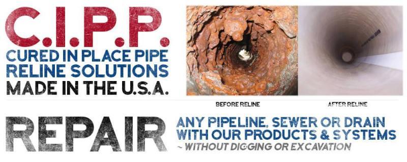 Leak Eliminators, LLC - Services at a Glance Pipe Bursting: A